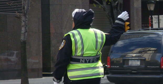 Crossing guards at major intersections will cost a cool $1.2 Million