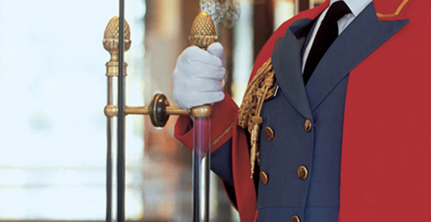 NYC Doorman are set to strike