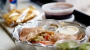 We pit Burritoville versus Blockheads Burritos