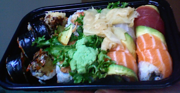 Tokyo Bay Sushi