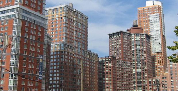 Building Vacancies Drop in Battery Park City and Tribeca