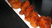 Bon Chon on John Chicken Wings