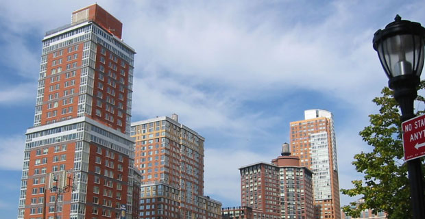 Rental Vacancies Dropped in April