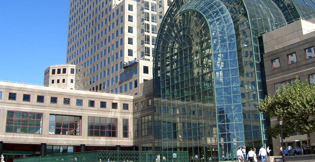 Brookfield Properties and Battery Park City in Dispute