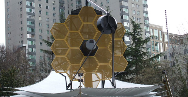 James Webb Telescope