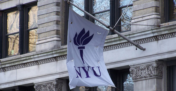 NYU Looking to Expand at World Trade Center