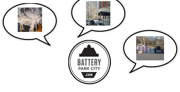 Battery Park City Community Comments