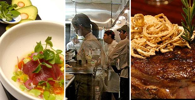 Battery Park City's picks for New York Restaurant Week