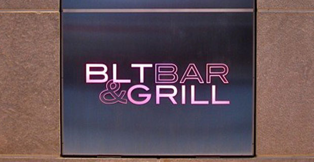 blt bar and gril w hotel downtown