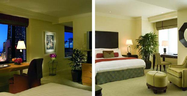 Conrad Hotel USA