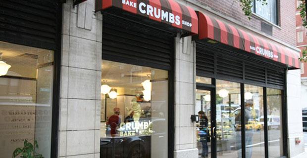 Crumbs Wall Street