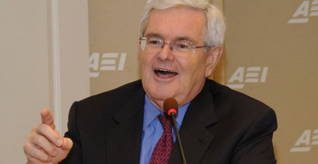 Newt Gingrich Opposes Ground Zero
