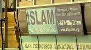 American Freedom Defense Initiative Bus Ads