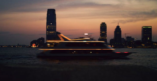 Battery Park City residents suffer from party boat noise