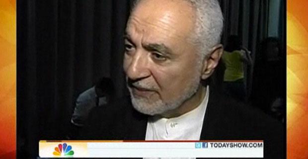 Imam Abdul Feisal Rauf