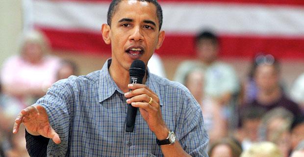 President Obama's Ramadan speech.