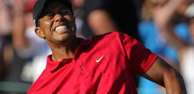 Tiger Woods moves to downtown New York
