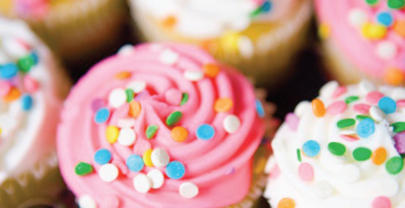 Compete in the Battery Park City Cupcake Contest!!!