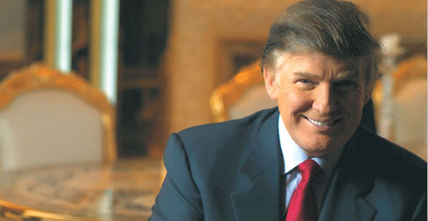 Donald Trump places a bid to purchase the Park51 site.