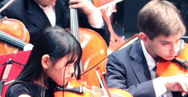 Downtown Interschool Orchestra