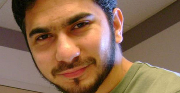 Feisal Shahzad the Times Square Bomber