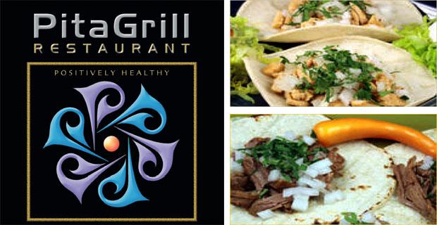 Pita Grill's Battery Park City Taco