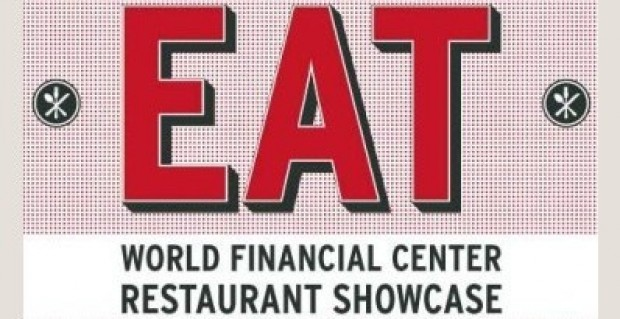 Eat: World Financial Center Restaurant Showcase Menu